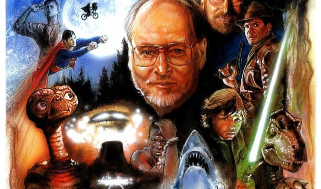 John Williams confirmado em Star Wars VII