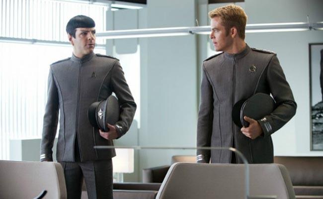 Star Trek: site faz uma ótima avaliação do filme