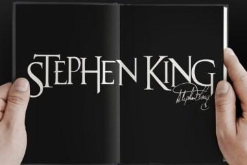 Stephen King, a Biografia - Coração Assombrado