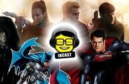 INCAST 01 – Lançamentos nos cinemas, literatura e bate papo nerd