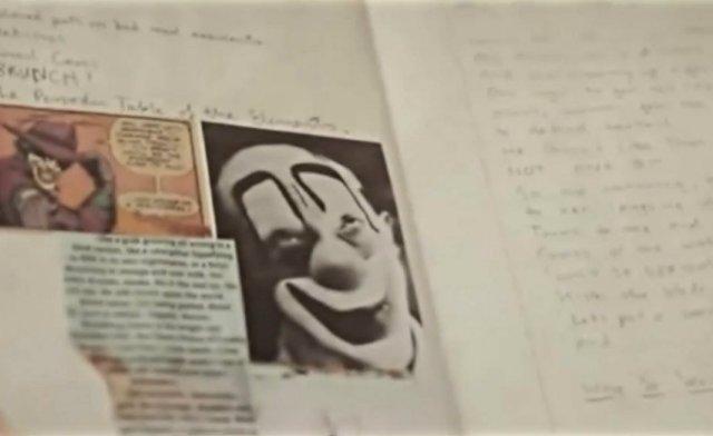 O Diário do Coringa (Joker's Diary) #4