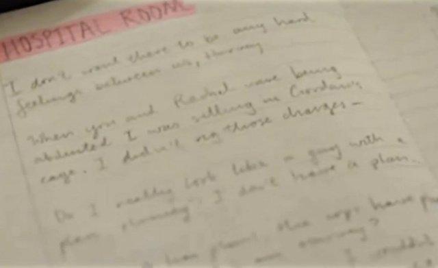 O Diário do Coringa (Joker's Diary) #5