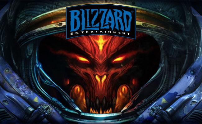 'Blizzard promove evento, neste sábado, no RJ e SP
