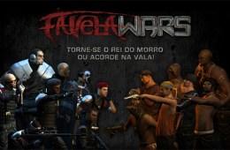 Favela Wars: game se passa na favela e jogador escolhe ser polícia ou bandido