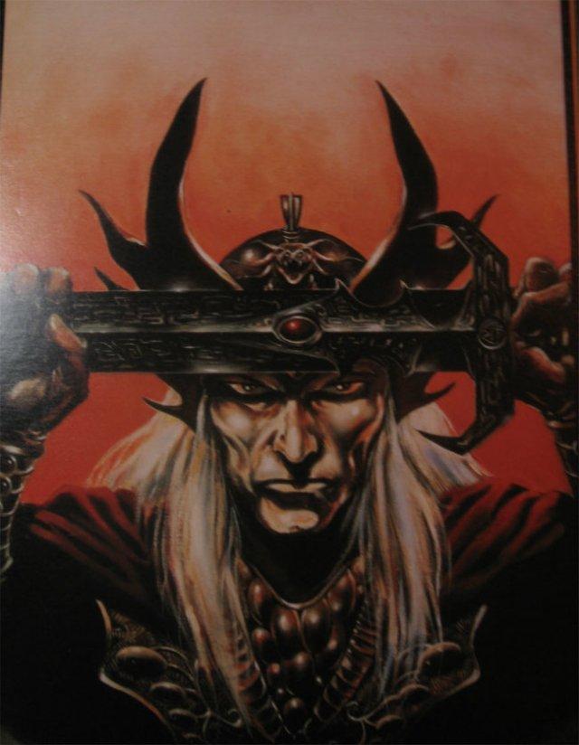 Elric-Stormbringer