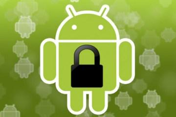 Bloqueie agora o seu celular Android pela internet