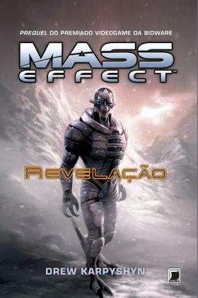 Mass Effect Revelação