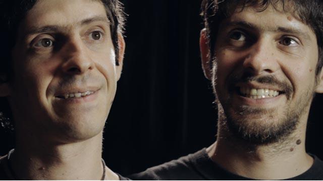 A Vida Não Basta: documentário com Fábio Moon e Gabriel Bá