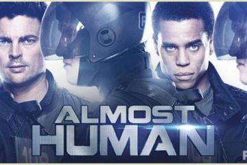 AlmostHuman: série que é quase um Blade Runner