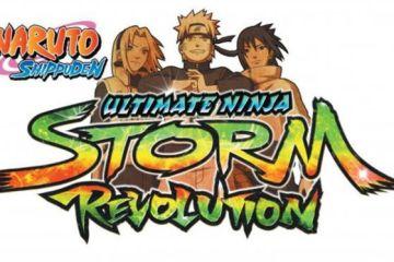 Naruto vira robô para detonar os inimigos