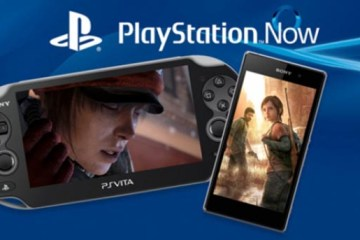 PlayStation Now, o futuro Netflix dos games