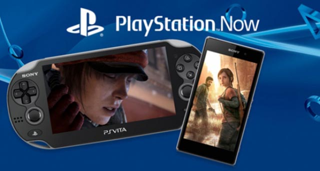 PlayStation Now, o futuro Netflix dos games