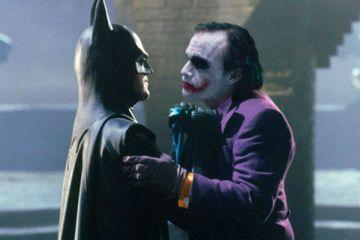 Misturando o Batman de Burton com Nolan