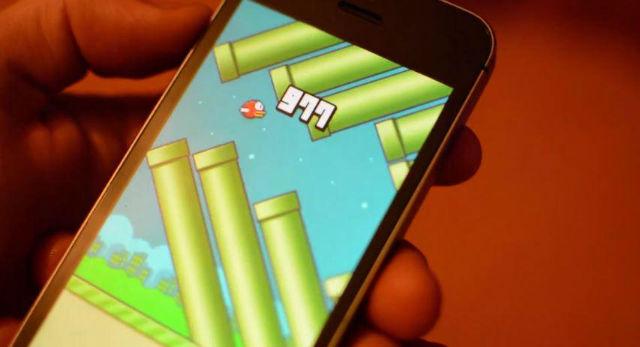 Flappy Bird: veja o chefão final do jogo