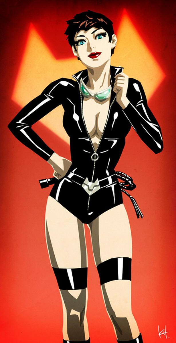 Gotham_Girls_BY_Kit08