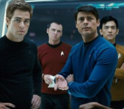 Star Trek Beyond: Trailer e Featurette