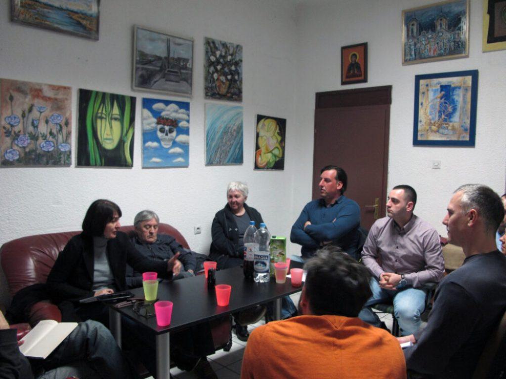 mesni forum lokalna zajednica