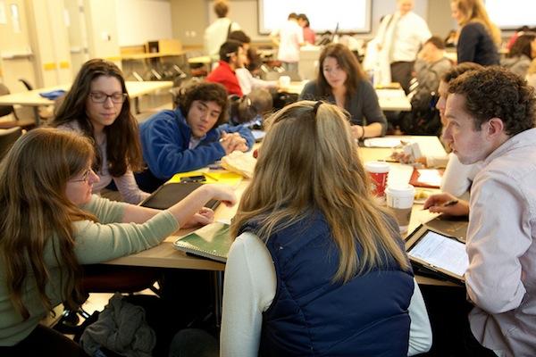 Foto de Stanford Ed Tech