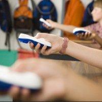 """Usando encuestas en clase (los """"clickers"""")"""