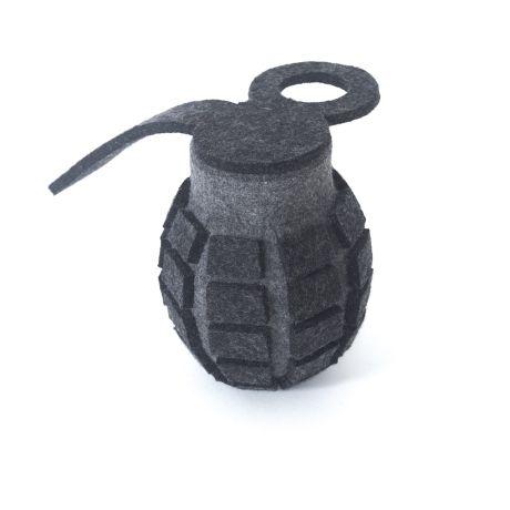 Imagen de la granada de MP Industries