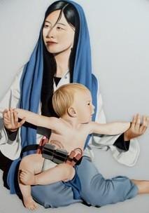 Imagen de una obra de Xevi Vilaró