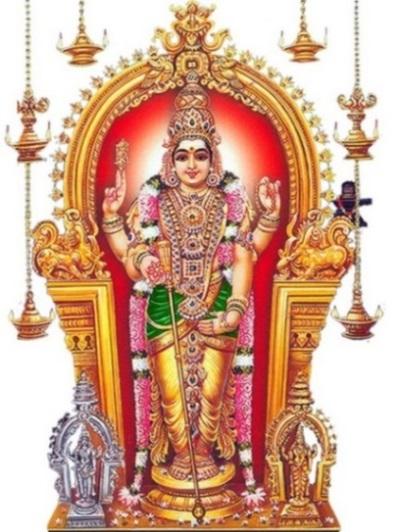 கந்த சஷ்டி திருவிழா