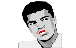Muhammed Ali (Pixabay.com)