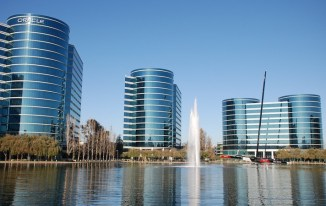 Silicon Valley (Pixabay.com)