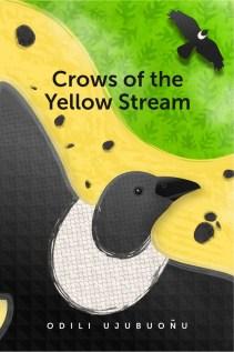 Odili Ujubuonu's Crows of the Yellow Stream