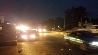 Airport Road Benin City 7:00pm
