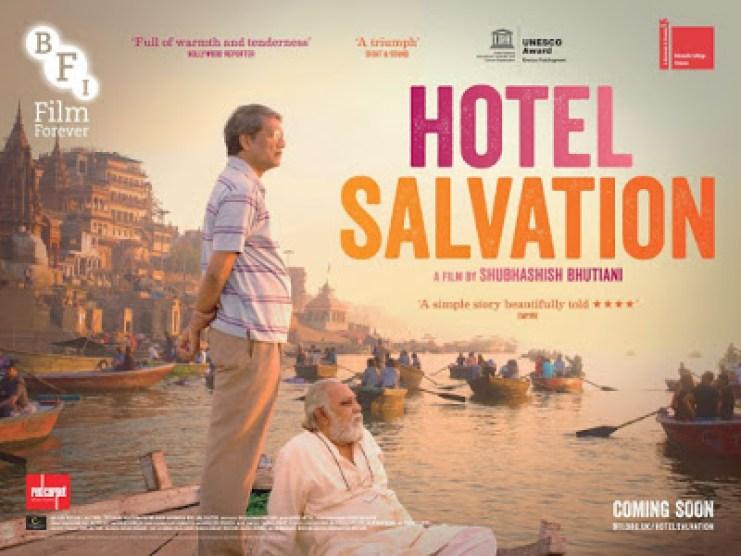 hotel salvation Bollywood e dintorni