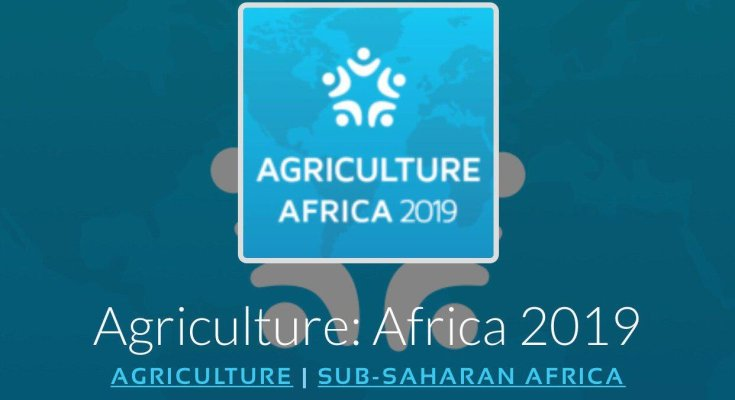 Agriculture funding opportunity