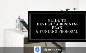 Develop a Business Plan & Funding Proposal
