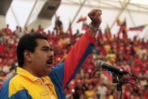 NICOLÁS MADURO ÉLU PRÉSIDENT DU VENEZUELA