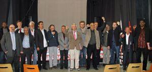 Succès éclatant de la première conférence internationale du PRCF!
