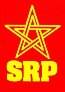 SRP Croatie