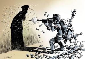 Daesh, la nouvelle armée secrète de l'OTAN ? les liens des USA et de l'UE avec l'Etat Islamique et Al-Qaida.