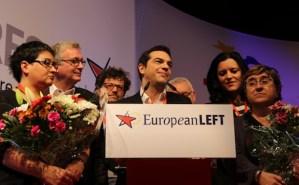 Le PCF le PGE avec Tsipras et l'UE, contre les travailleurs. A propos d'un commentaire de Jean Luc Mélenchon