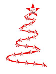 Joyeux Noël Rouge …