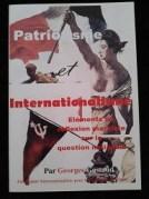 patriotisme et internationnalisme vignette