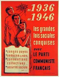 PCF 1936 1946