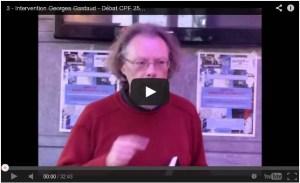Vidéos : Boycotter les européennes, un acte éminemment citoyen ! café hyper républicain du 25/01/2014