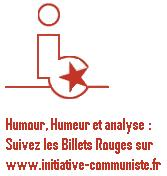 IC billet rouge