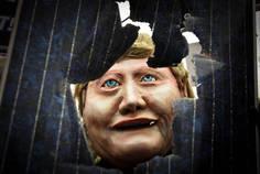 La petite surprise de Merkel après les élections européennes !