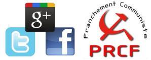 Retrouvez suivez et débattez avec le PRCF sur les réseaux sociaux – Astuces d'utilisations du site