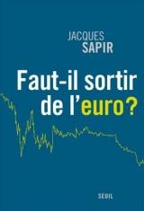 Dans une lettre ouverte à Guillaume Etievent, Jacques Sapir démontre l'incohérence de la position du PG au sujet de l'UE
