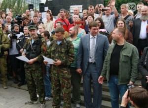bataillon des mineurs du donbass