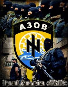 Euro-fascisation, Ukraine, MH17 [dossier spécial]