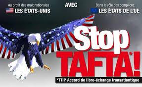 TAFTA : Grand Marché Transatlantique : un projet de 20 ans de l'Axe UE-USA …