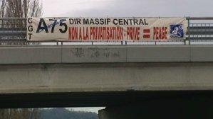 Le scandale de la privatisation des autoroutes et des routes